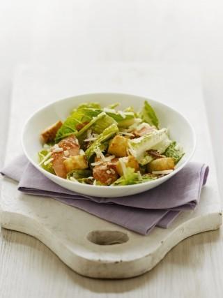 Caesar Salad con pollo: piatto unico