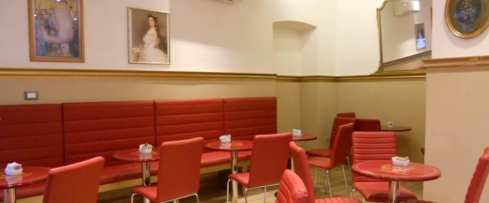 Caffè Rainer, Firenze