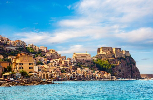Non solo 'nduja: la Calabria e i suoi piatti tradizionali