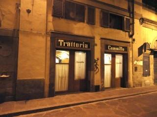 Cammillo, Firenze
