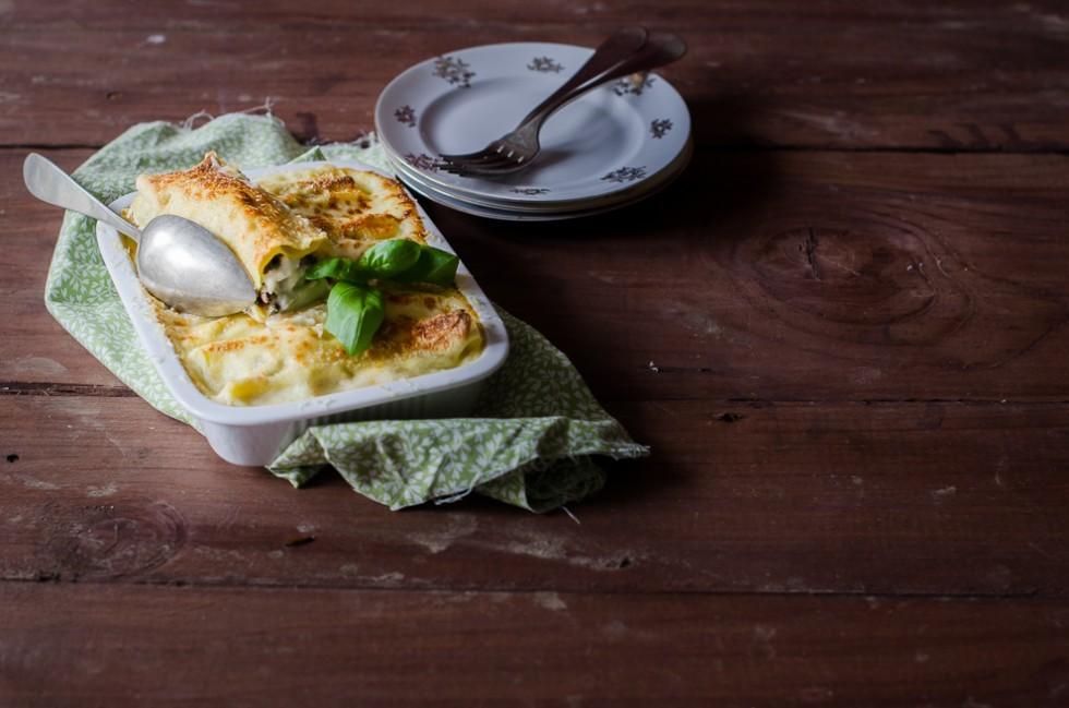 I primi piatti vegetariani - Foto 4