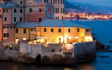 Capo Santa Chiara, Genova