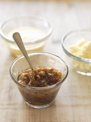 La ricetta delle cipolle caramellate