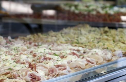 Top 3 delle pizze di Angelo e Simonetta a Roma