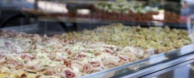 Top3 delle pizze di Angelo e Simonetta