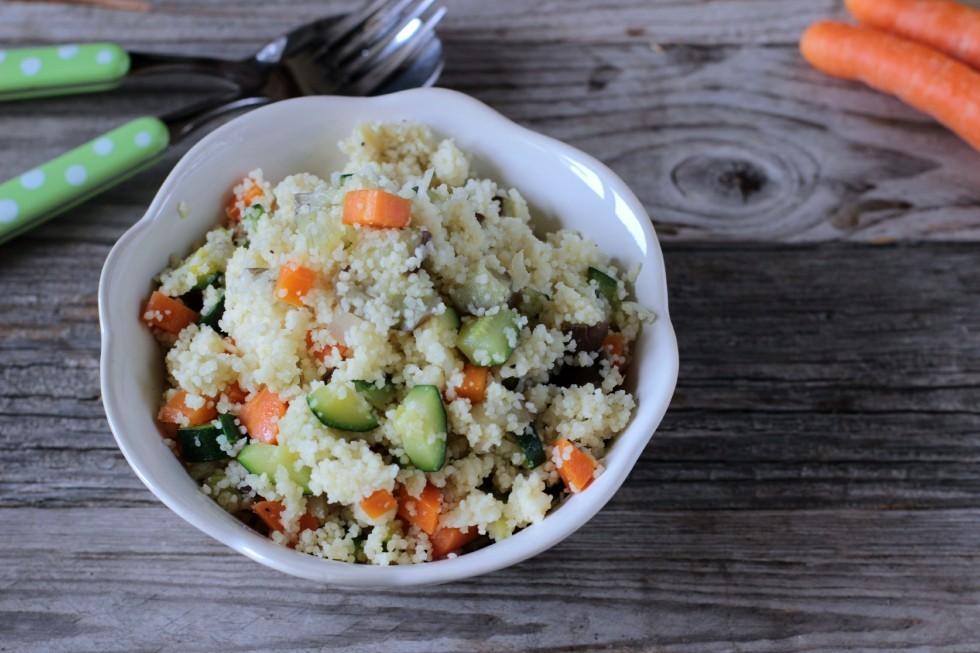 I primi piatti vegetariani - Foto 21