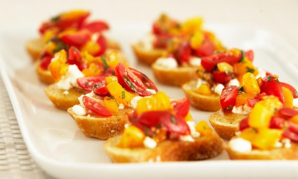 Peperoni: 18 ricette per prepararli - Foto 1