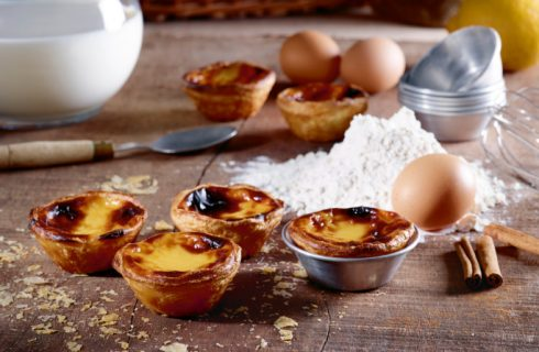 Il Portogallo: la cucina tipica e le ricette per provarla
