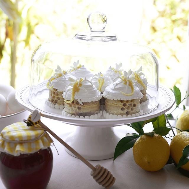 Bravissima Christine McConnell: torte dark e fotografia - Foto 17