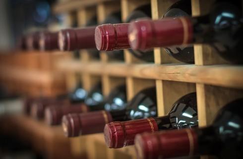 Marchetti – I colori del vino, Roma