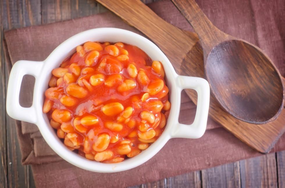 Cosa cucinare con i fagioli freschi - Foto 16