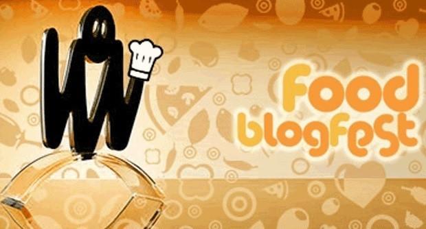 food blogfest