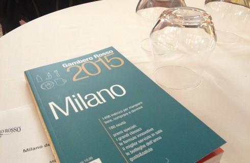 I 10 migliori ristoranti di Milano 2015 per il Gambero Rosso