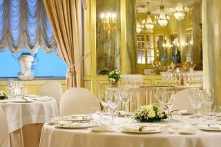 George's, Napoli