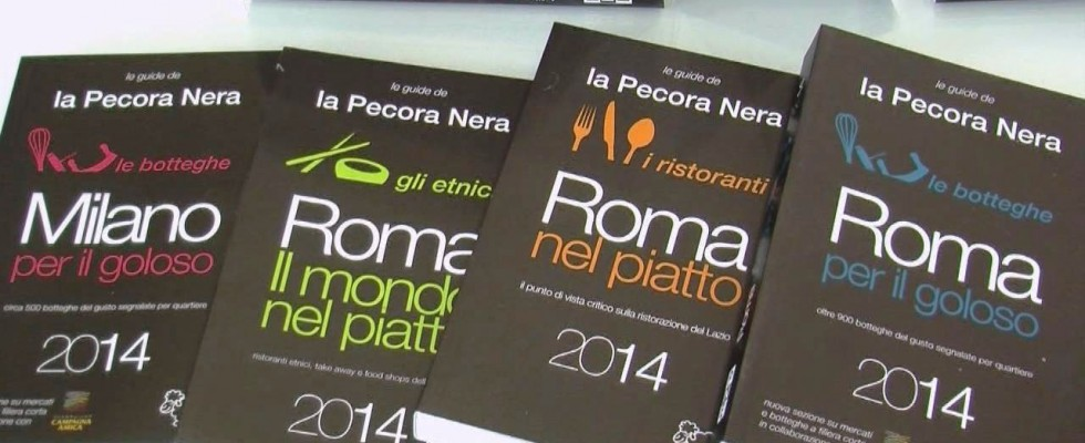 I Migliori locali di Roma per il Saporario 2015