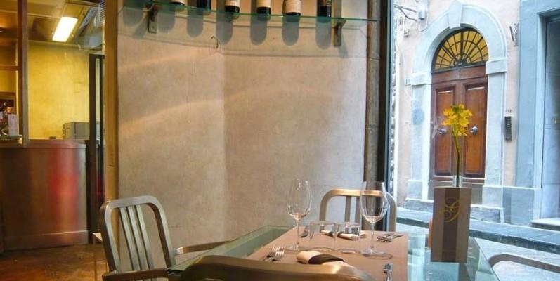 Gustavino, Firenze
