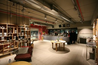 Il Laboratorio del Gusto, Firenze