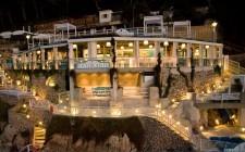 Il Riccio, Anacapri