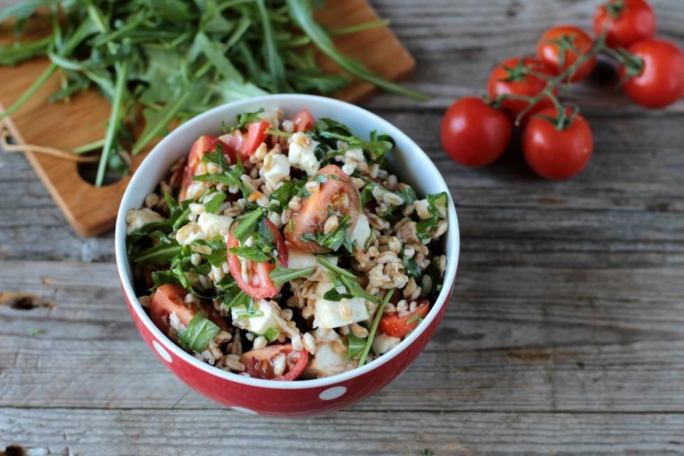 I primi piatti vegetariani - Foto 5