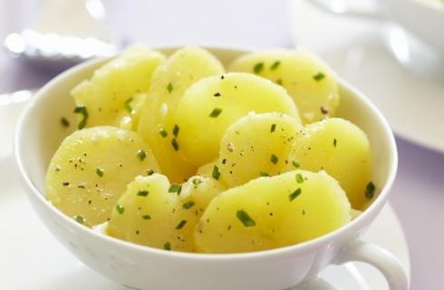 Insalata di patate: la ricetta