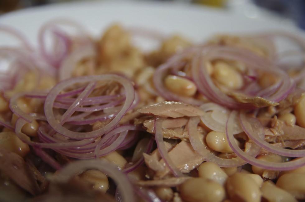 Tonno ricette con foto gallerie agrodolce - Cucinare tonno fresco ...