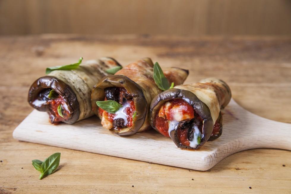 24 secondi piatti vegetariani - Foto 7
