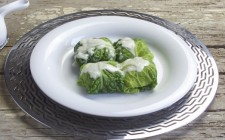 24 secondi piatti vegetariani