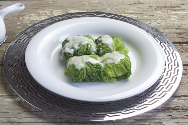 24 secondi piatti vegetariani - Foto 6