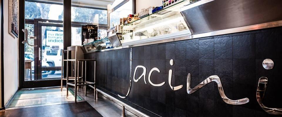 Jacini, Roma
