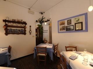 La Cucina di Nonna Nina, Camogli