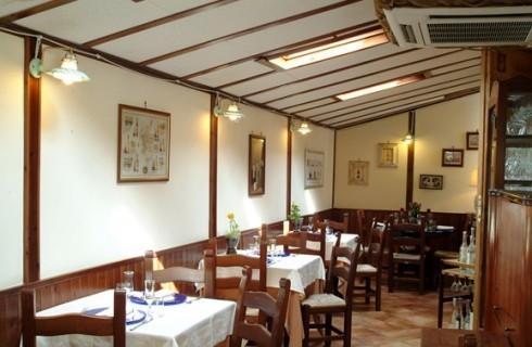 La Fattoria del Campiglione, Pozzuoli