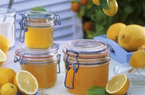 La marmellata di limoni