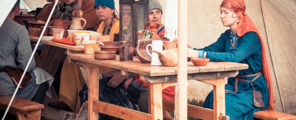 Qual è il ristorante più antico del Mondo?
