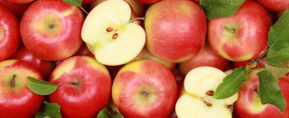 Quante sono le varietà di mele al mondo?