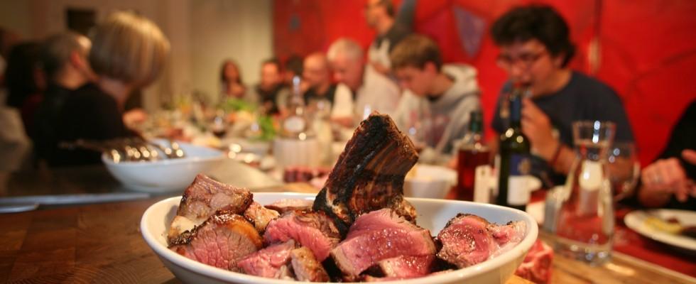 10 ristoranti da provare nel Chianti fiorentino