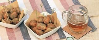 Ricetta delle olive ascolane