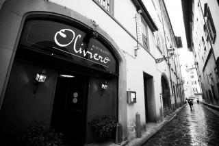 Oliviero, Firenze