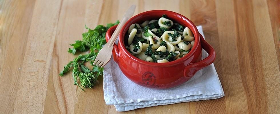 I primi piatti vegetariani - Foto 24