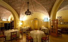 Osteria di Passignano, Tavarnelle Val di Pesa
