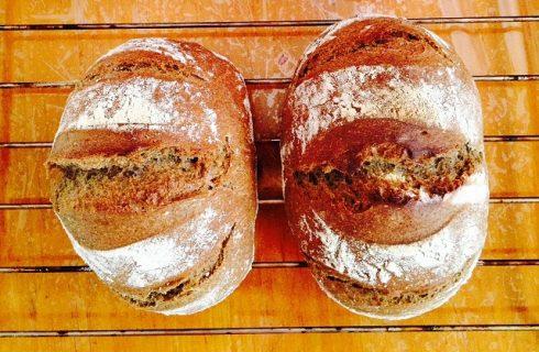 Come fare il pane di grano saraceno con la ricetta per intolleranti al glutine