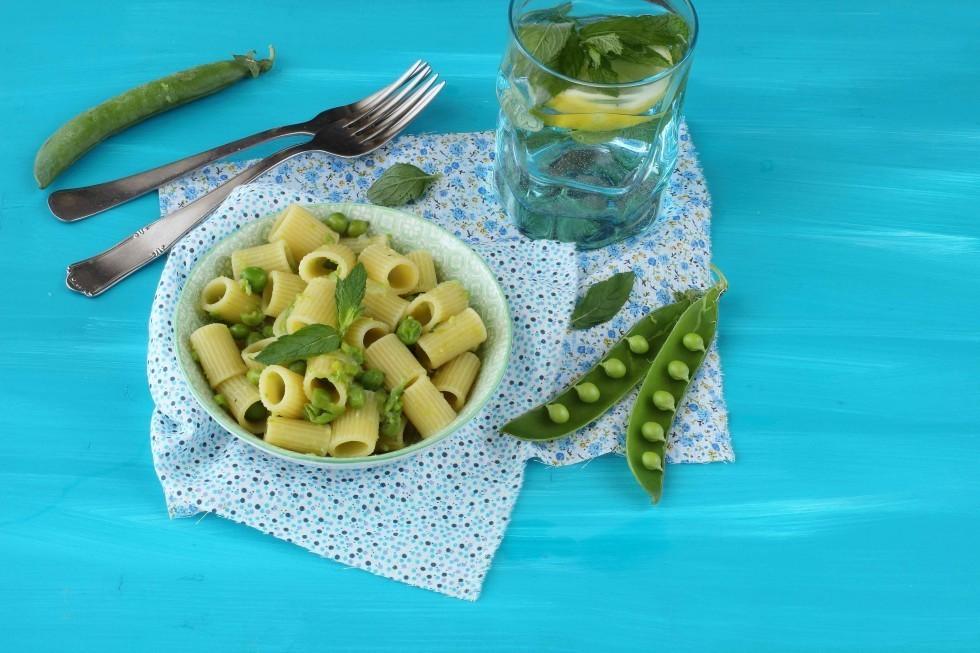 I primi piatti vegetariani - Foto 23