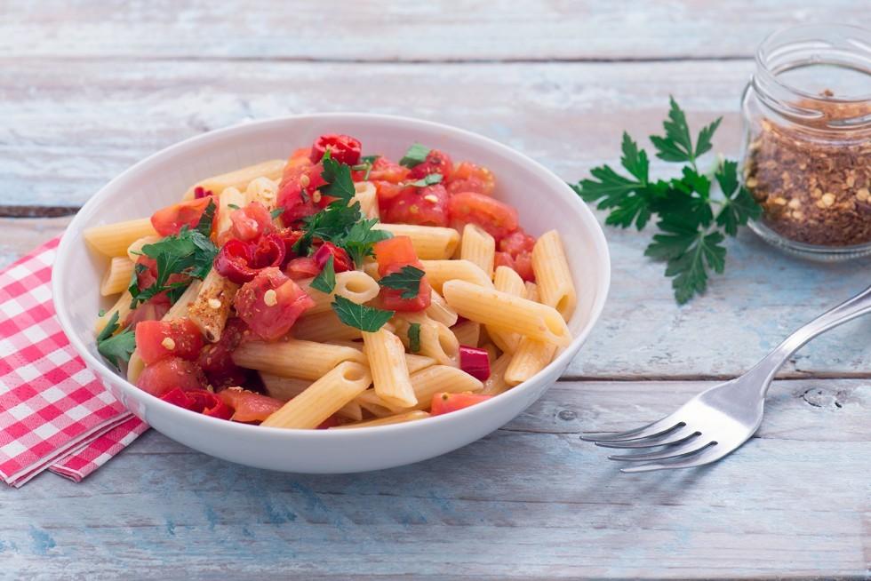 I primi piatti vegetariani - Foto 1