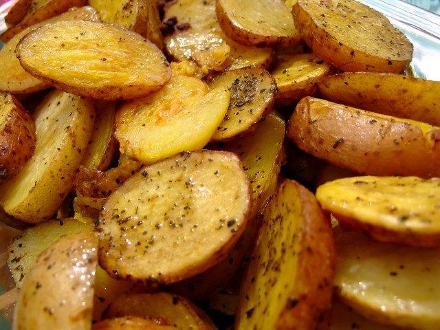 Come Cucinare Le Patate Agrodolce