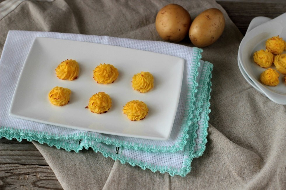 Tutti i modi per cucinare le patate - Foto 17