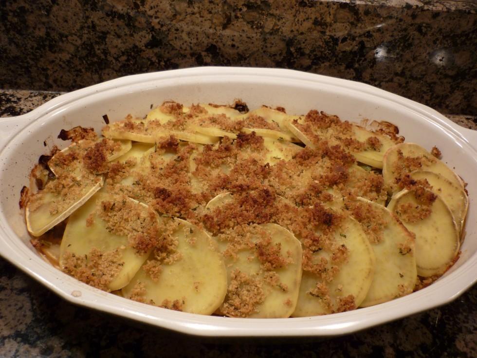 Tutti i modi per cucinare le patate - Foto 13
