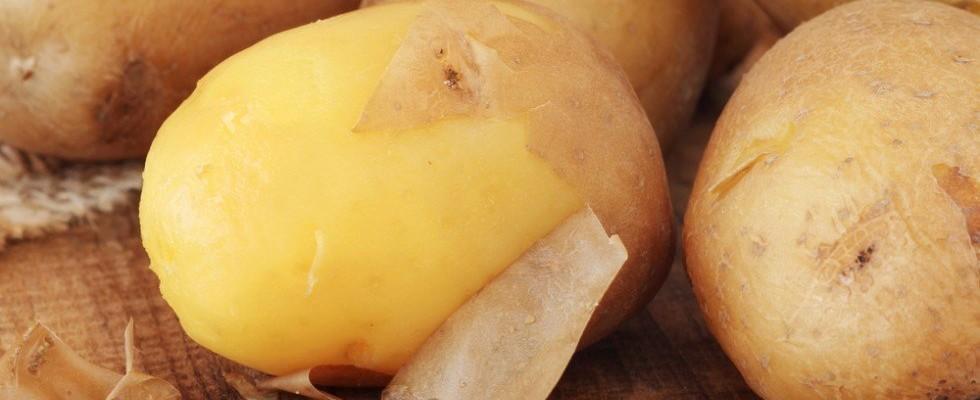 Perché le patate crude sono pericolose?