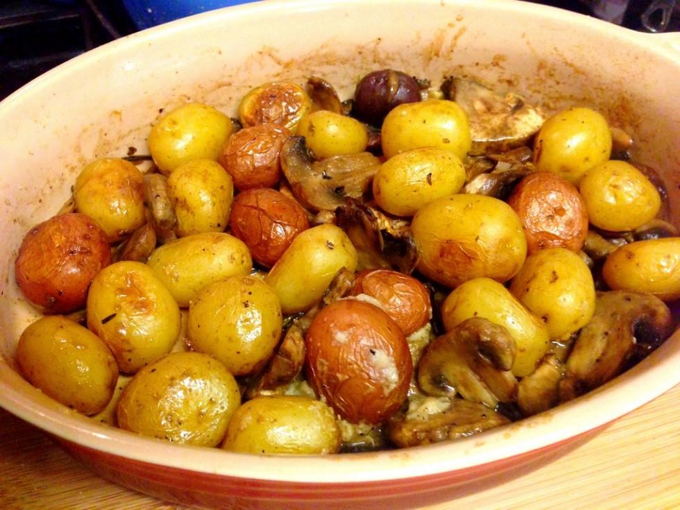 Tutti i modi per cucinare le patate - Foto 16