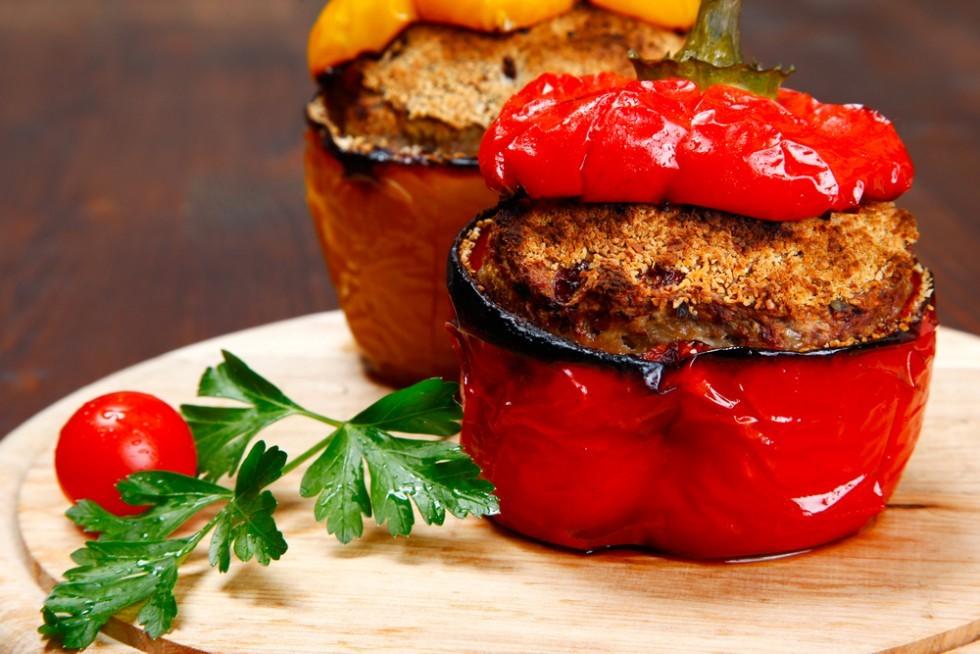 Peperoni: 18 ricette per prepararli - Foto 18