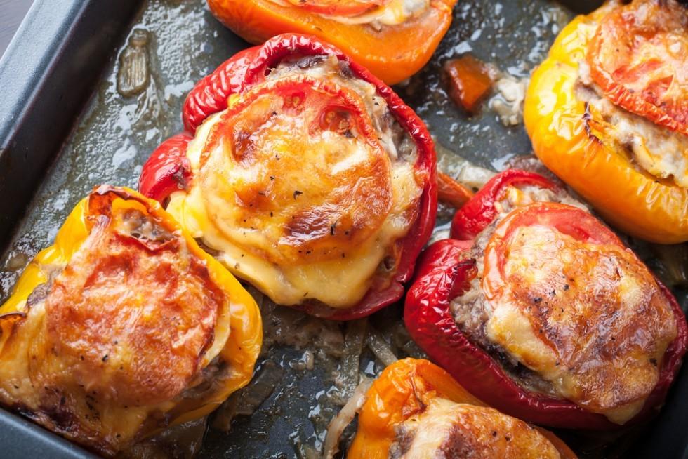 Peperoni: 18 ricette per prepararli - Foto 16