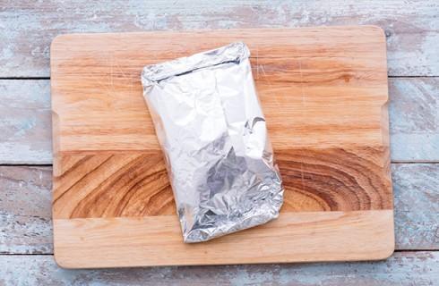 Miti da sfatare: la carta alluminio fa male?